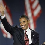 Bringing back Barack: the presidential inauguration and the next 4 years