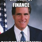 5 reasons why Mitt Romney is not popular with women voters