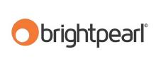 Logo of Brightpearl