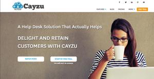 Logo of Cayzu