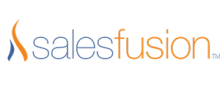 Logo of Salesfusion