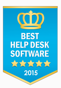 The best product in this category is Freshdesk with a total score of 9.8/10