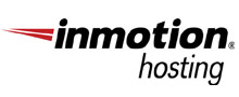 Logo of InMotion Hosting