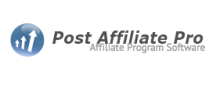 Logo of Post Affiliate Pro