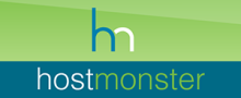 Logo of HostMonster