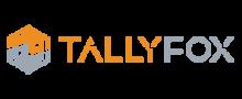 Logo of TallyFox Tallium