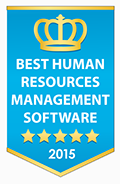 The best product in this category is Zoho People with a total score of 9.8/10