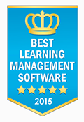 The best product in this category is TalentLMS with a total score of 9.8/10