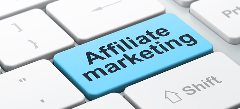 Image result for Most Lucrative Industries for Affiliate Marketing
