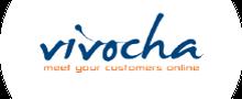 Logo of Vivocha