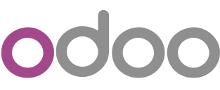 Logo of Odoo