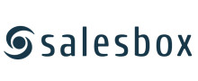 Logo of Salesbox CRM