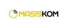 Logo of Masskom